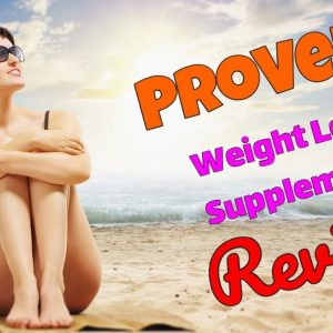 ProVen Review 💋 | Nutravesta ProVen Weight Loss Supplement 💊 Pills Reviews