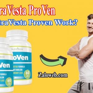 NutraVesta ProVen Weight Loss Supplement ⚠️ DOES IT WORK? (Part 3)
