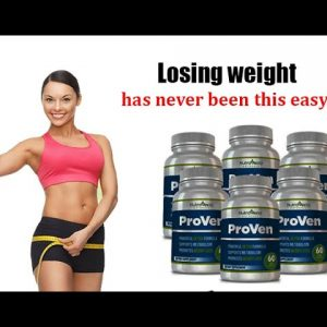 ProVen Review 2020   NutraVesta ProVen Weight Loss Supplement #Usa 2020