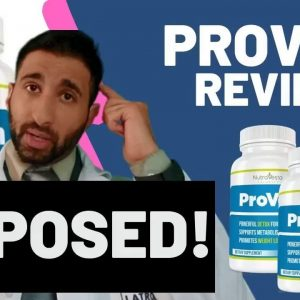 ProVen Reviews: Do These Weight Loss Pills Work? [2020 for Dummies