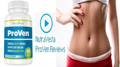 ProVen Reviews: Weight Loss Pills That Work?