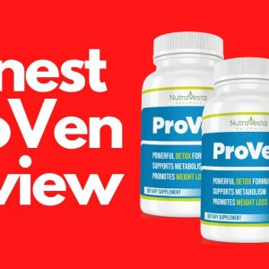ProVen Reviews - NutraVesta ProVen Pills - Proven supplement review For Weight Loss